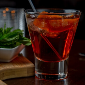 This is one of the most popular Italian drinks and beverages.